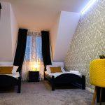 Hotel Tara - Pokój dwuosobowy